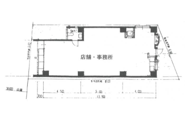 「大曽根」駅徒歩10分!