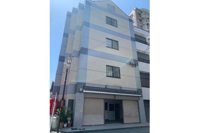 地下鉄名城線「矢場町」駅徒歩5分!