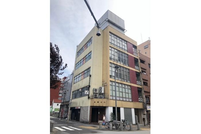 「矢場町」駅徒歩7分!