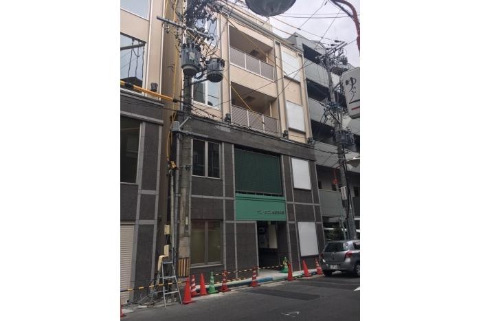「名古屋」駅徒歩5分!