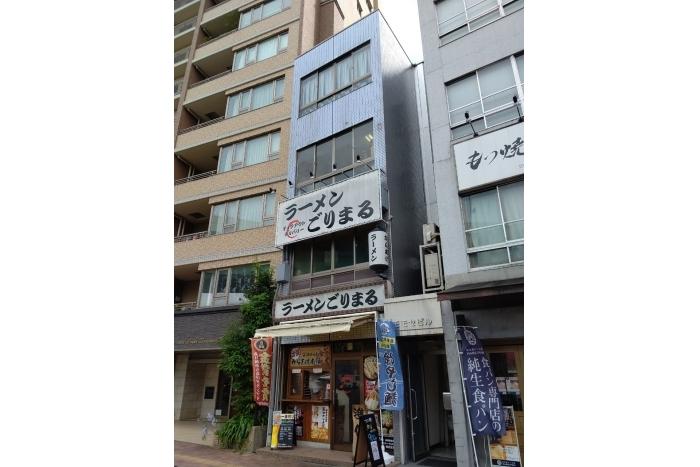 「鶴舞」駅徒歩1分!