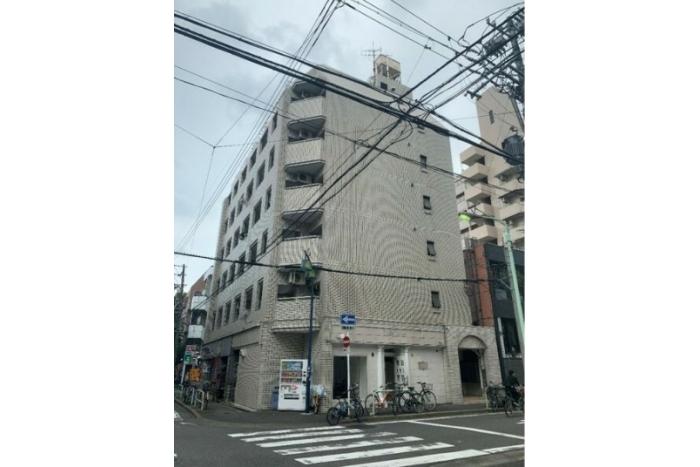 「新栄町」駅徒歩5分