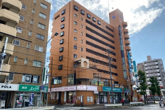 「黒川」駅徒歩1分