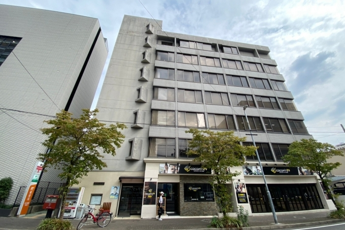 「新栄町」駅徒歩4分