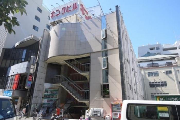 「新栄町」駅徒歩7分