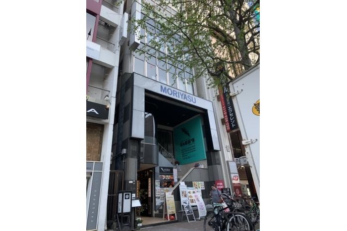 「栄」駅徒歩2分!