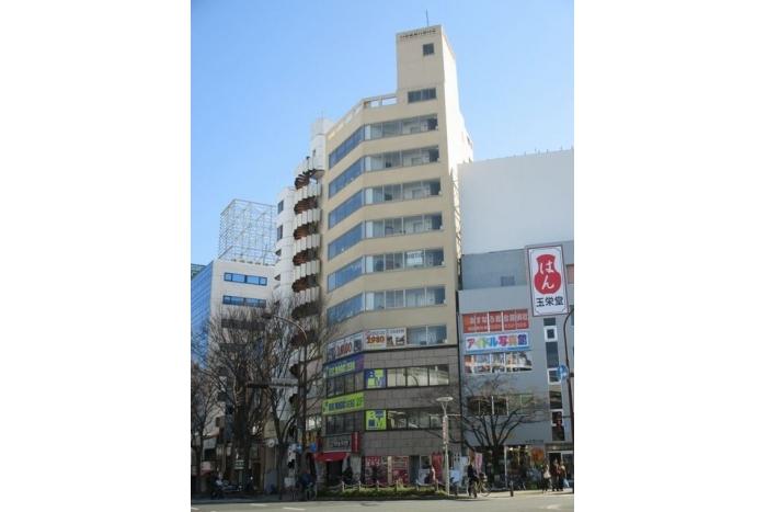「矢場町」駅徒歩4分!