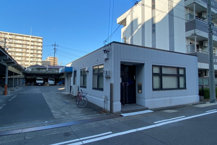 「今池」駅徒歩7分!
