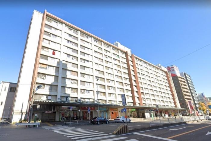 「黒川」駅徒歩1分!