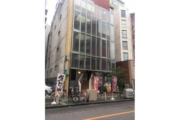 「栄」駅徒歩5分