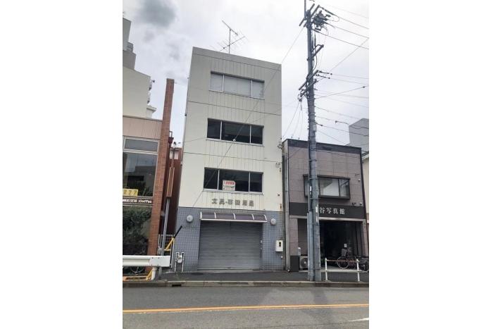 「桜山」駅徒歩3分!