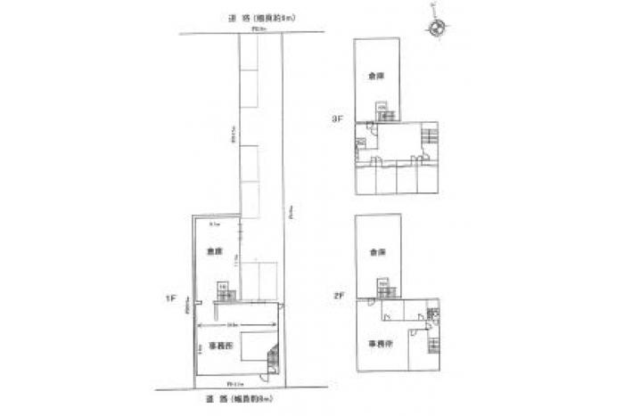 「浄心」駅徒歩4分!