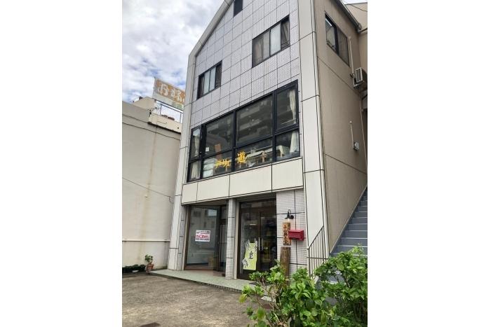「川名」駅徒歩10分!