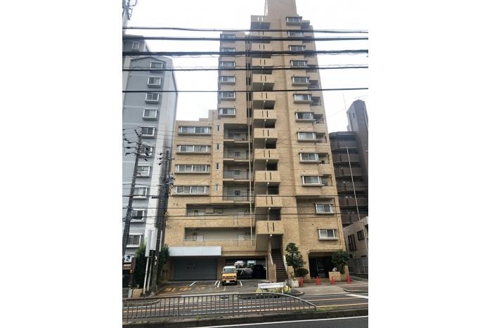 鶴舞線「塩釜口」駅徒歩4分!