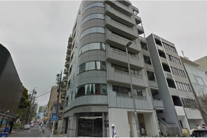 「矢場町」駅徒歩5分!