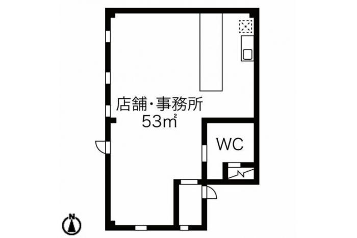 「植田」駅徒歩7分!