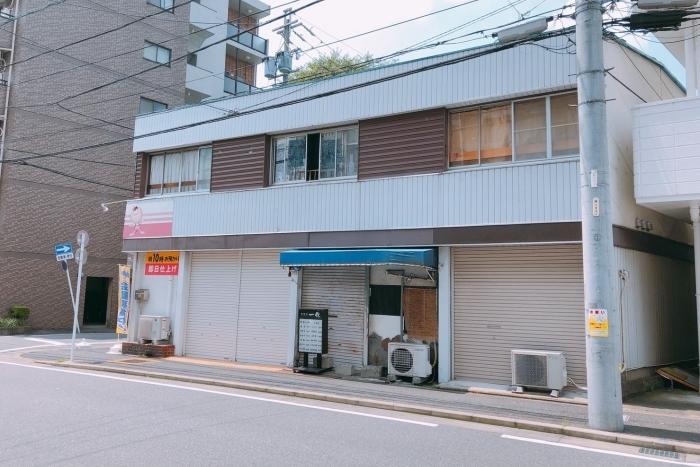 「東別院」駅徒歩5分!