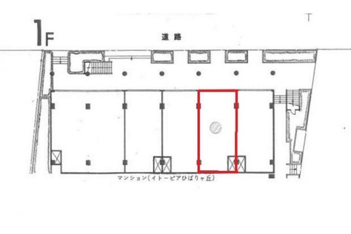 「八事」駅徒歩6分!