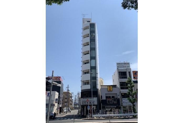 「千種」駅徒歩2分!
