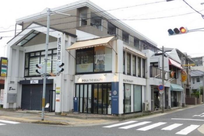 「本山」駅徒歩6分!